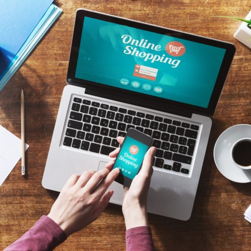 What Are the Benefits to Online Shopping?