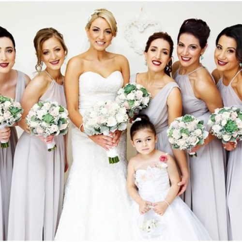 6 Fantastic Tips On Choosing Lovely Bridesmaid Dresses